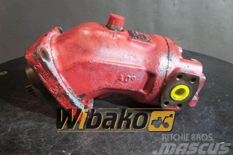O&K Hydraulic motor O&K 1770183 9417843