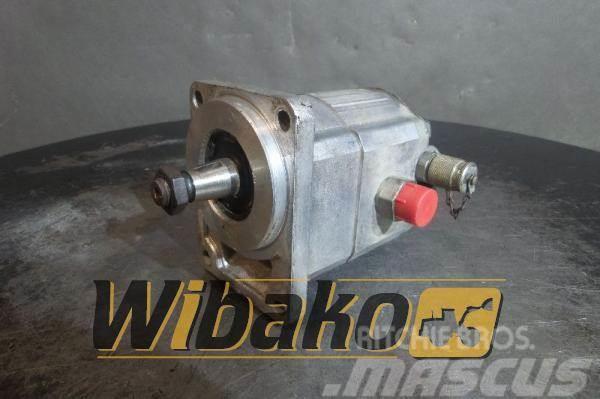 O&K Hydraulic motor O&K 4530363L