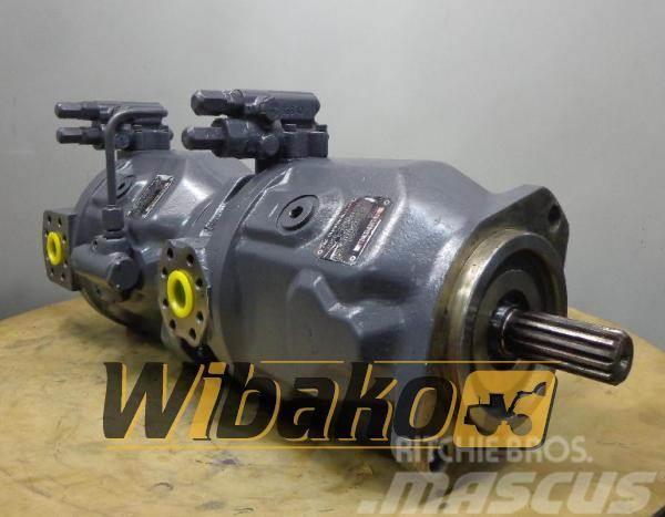 O&K Hydraulic pump O&K A10VO71DFR1/31R-VSC12K07