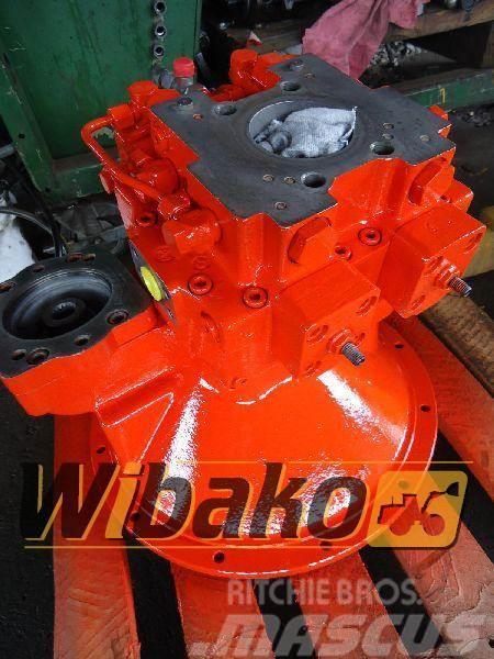 O&K Main pump O&K, Övriga