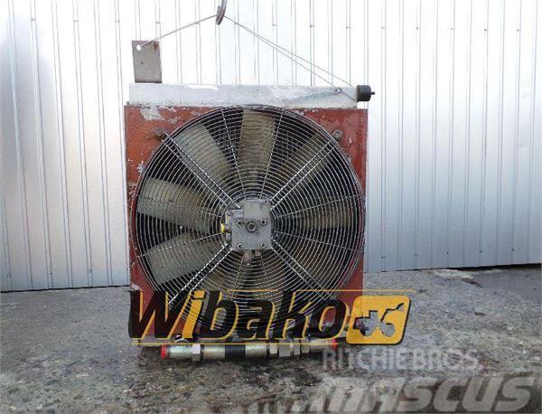 O&K Radiator for O&k RH9