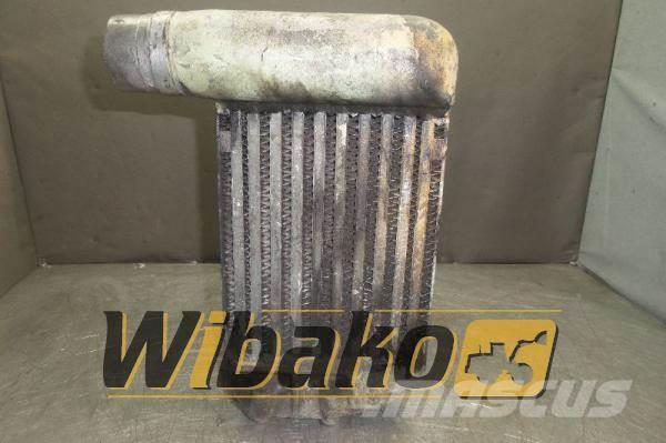 [Other] AKG Radiator (Cooler) AKG 2237576KZ/90926