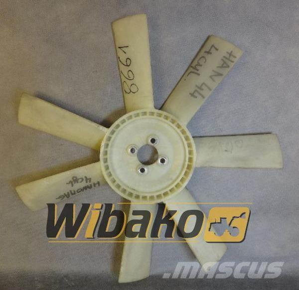 [Other] Alu Fan Alu 5106320200