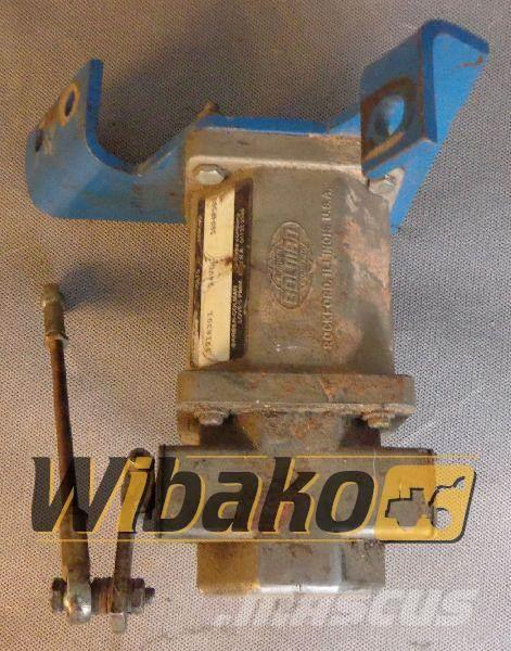[Other] Barber Colman Stepper motor Barber Colman 3894F588