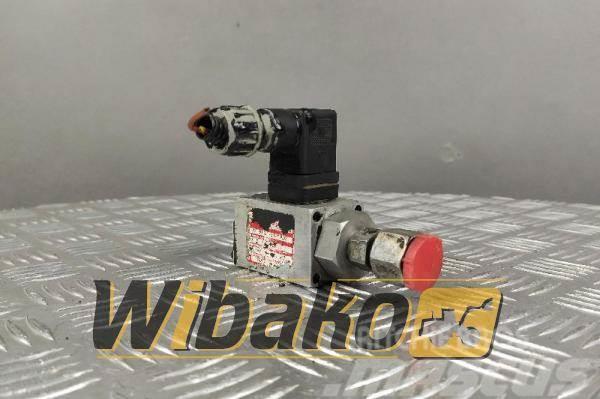 [Other] Barksdale Valves set Barksdale XTK-160-G1-S1-1