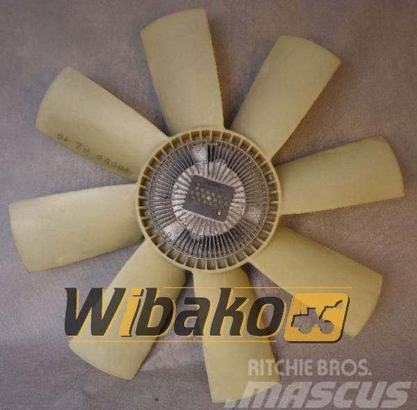 [Other] Behr Fan / Wentylator Behr 6401606680 1675048