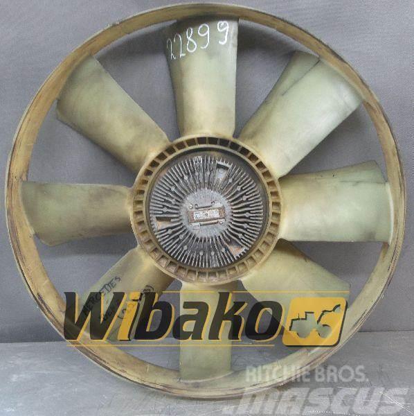 [Other] Behr Fan / Wentylator Behr A9062000822/002