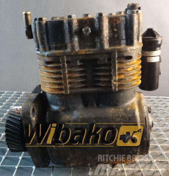 [Other] Bendix Compressor Bendix 8112780 1186722RNV