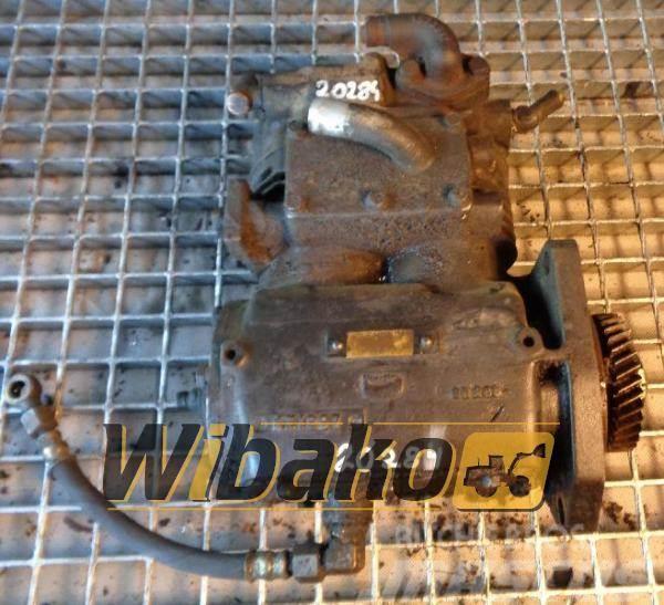 [Other] Bendix Compressor Bendix KZ4335 G00510