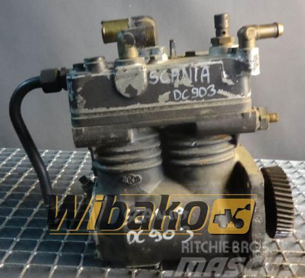 [Other] Bendix Compressor / Kompresor Bendix LP4964 98524
