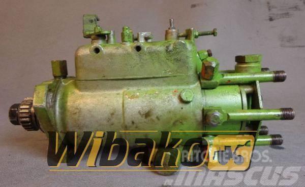 [Other] CAV Injection pump / Pompa wtryskowa CAV 455 3269F