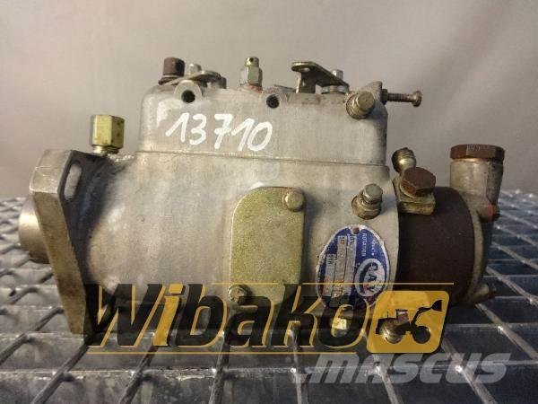 [Other] CAV Injection pump / Pompa wtryskowa CAV 3240988 L
