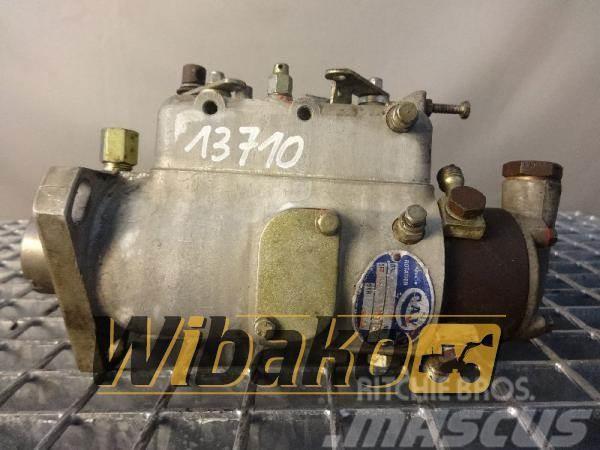 [Other] CAV Injection pump / Pompa wtryskowa CAV 3240988 L