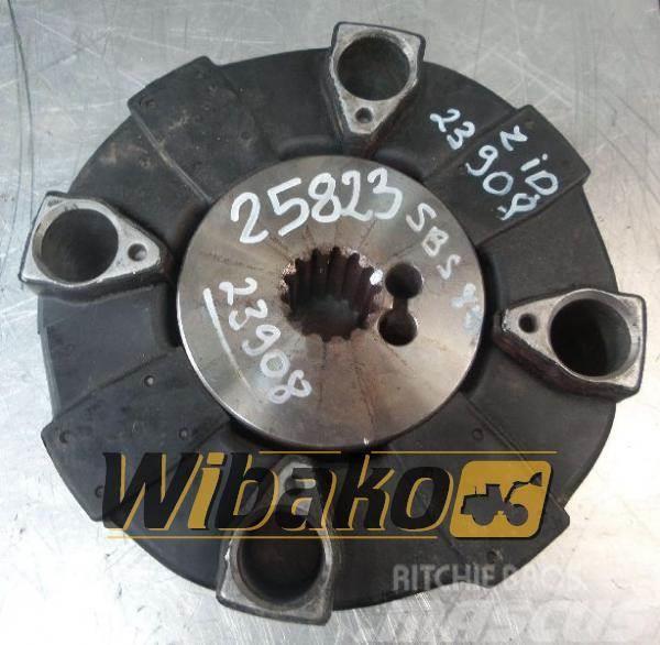 [Other] Centaflex Coupling Centaflex 50A 14/30/260