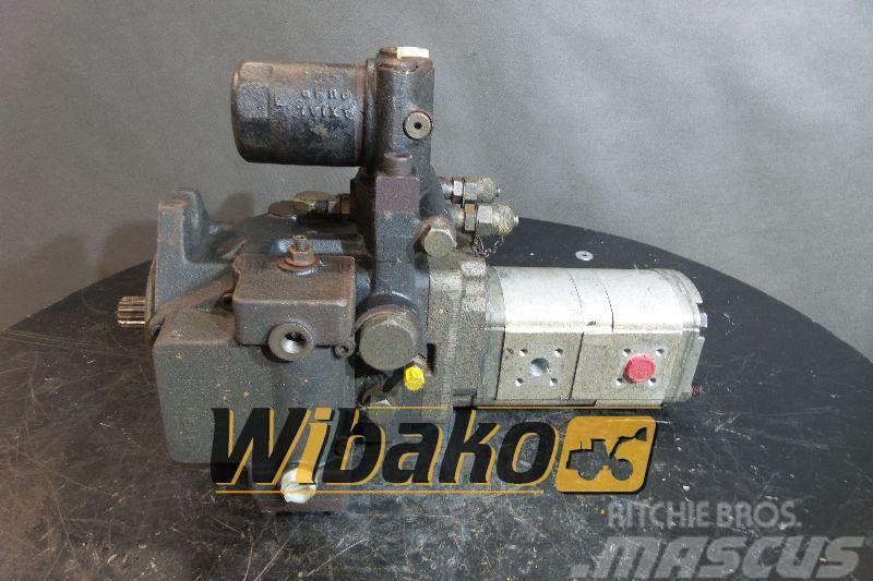 [Other] Comer Industries Hydraulic pump / Pompa hydraulicz
