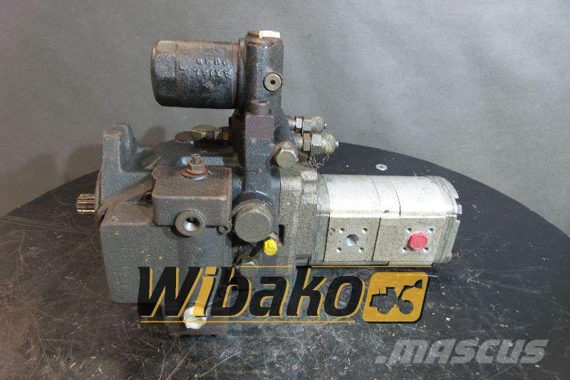 [Other] Comer Industries Hydraulic pump / Pompa hydraulicz