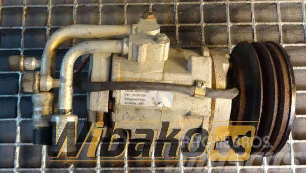 [Other] Compresor Sprężarka klimatyzacji Compresor JSD13-1