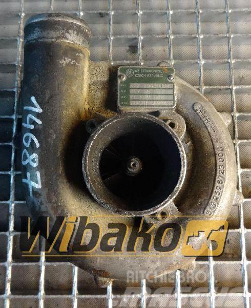 [Other] CZ Strakonice Turbocharger CZ Strakonice K27 2966U