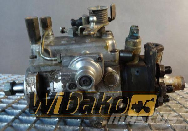 [Other] Delphi Injection pump Delphi 1188 8921A743G