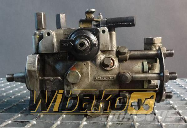 [Other] Delphi Injection pump Delphi 920 2643M108HK/2/2310