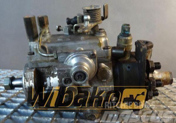 [Other] Delphi Injection pump / Pompa wtryskowa Delphi 118