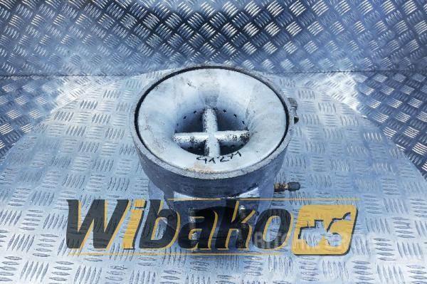 [Other] Deltec Gas evaporator Deltec 3408 VM5029158689027