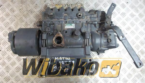 [Other] Denso Injection pump Denso 191000-0063 6151-71-121