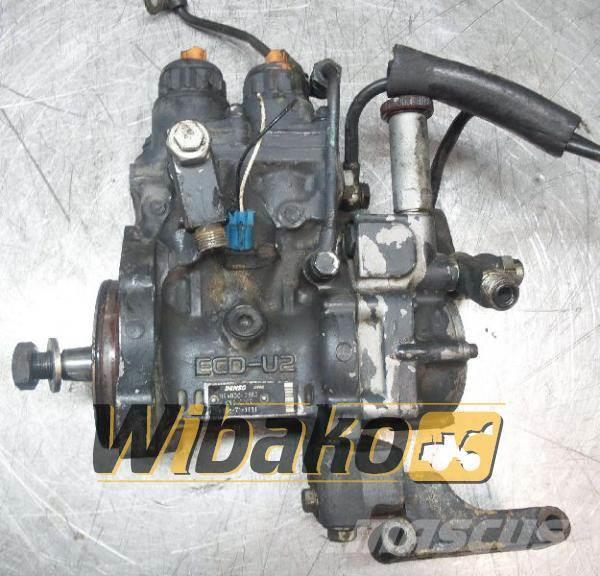 [Other] Denso Injection pump Denso 094000-0382 6156-71-111
