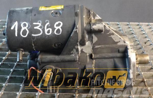 [Other] Denso Starter / Rozrusznik Denso 600-813-4461 2280