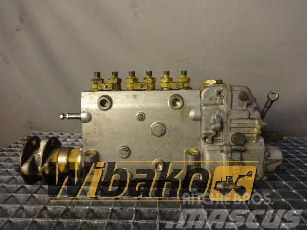 [Other] Diesel kiki Injection pump / Pompa wtryskowa Diese