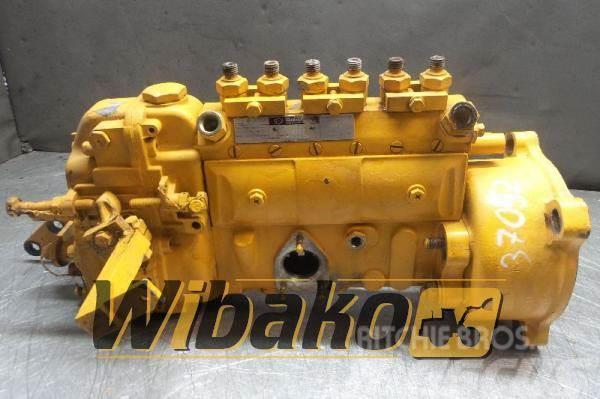 [Other] Diesel Kiki Injection pump Diesel Kiki 101602-129
