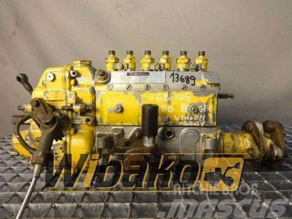 Diesel Kiki Injection Pump Diesel Kiki 101605