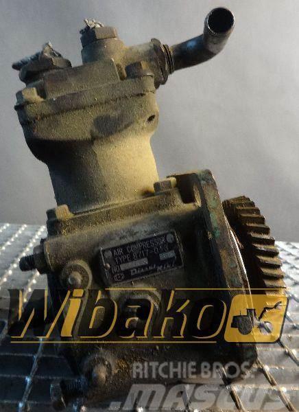 [Other] Diesel Kikki Compressor Diesel Kikki 8717-013 2476