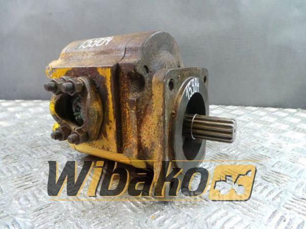 [Other] Dowty Gear pump / Pompa zębata Dowty PMP080C-860