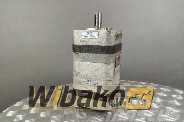 [Other] Eckerle Gear pump Eckerle IPS/B4/20/11