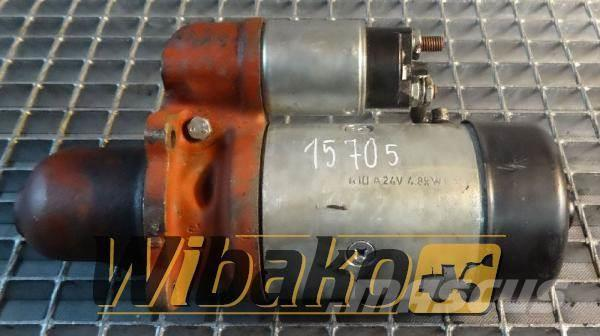 [Other] Elmot Starter Elmot R10A