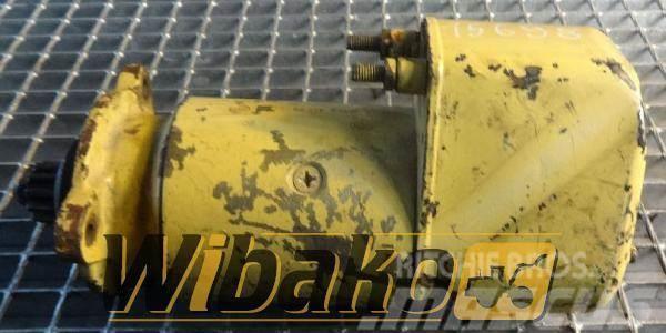 [Other] Elmot Starter / Rozrusznik Elmot R23-60