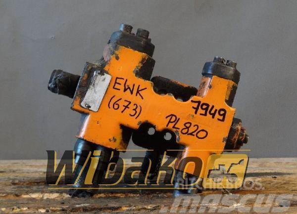 [Other] EWK Cylinder valve EWK PL820