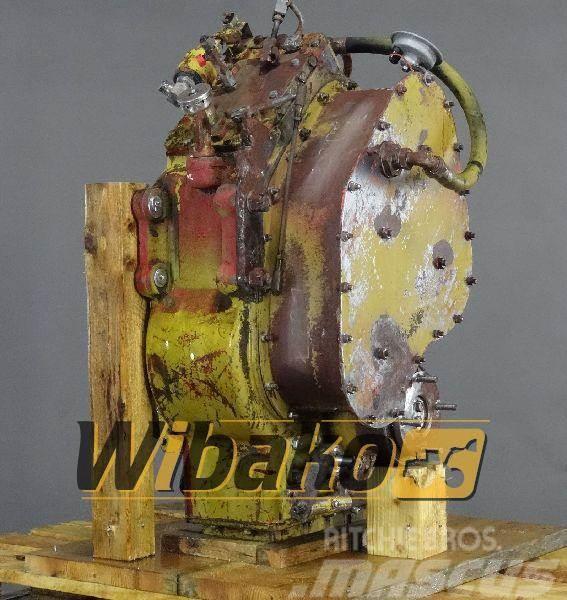 [Other] Fadroma Gearbox/Transmission / Skrzynia biegów Fad