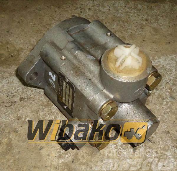 [Other] Fahrzeug-hydraulik Hydraulic pump / Pompa pomocnic