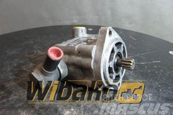 [Other] Fahrzeug Hydraulik Hydraulic pump Fahrzeug Hydraul