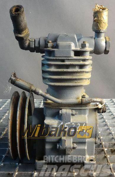 [Other] FOS ŁODZ Compressor / Kompresor FOS ŁODZ 0896 6012