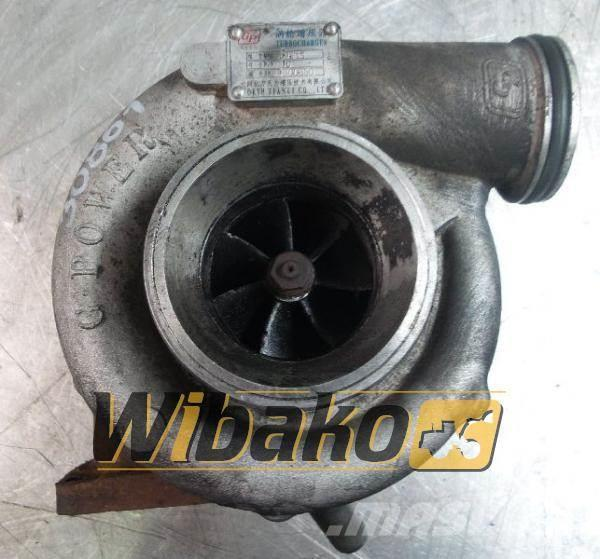 [Other] G.Power Turbocharger G.Power J95BS 1300850