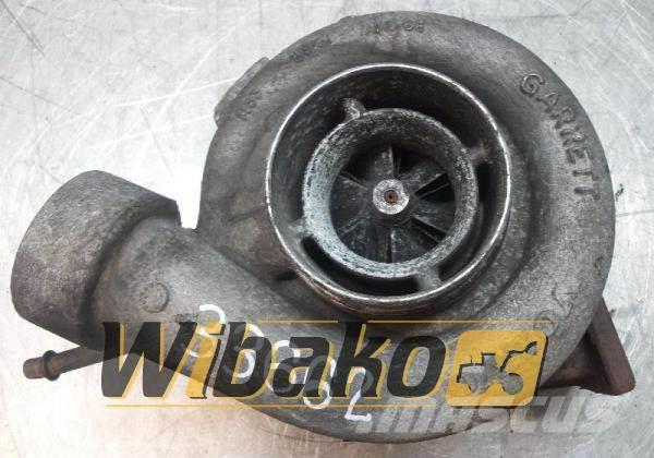 [Other] Garret Turbocharger Garret GT4594 8148873