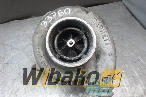 [Other] Garret Turbocharger Garret TD103KAE 11033938