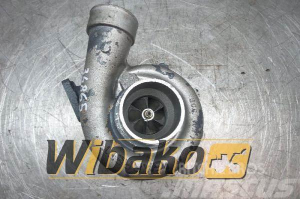 [Other] Garret Turbocharger Garret TA4532 6152-81-8110