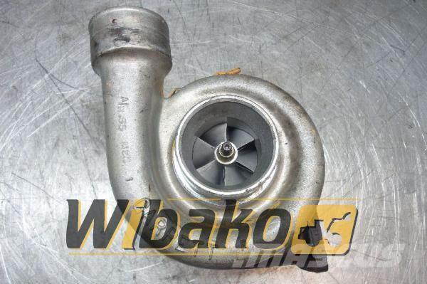 [Other] Garret Turbocharger Garret ZE2583W 466152-2