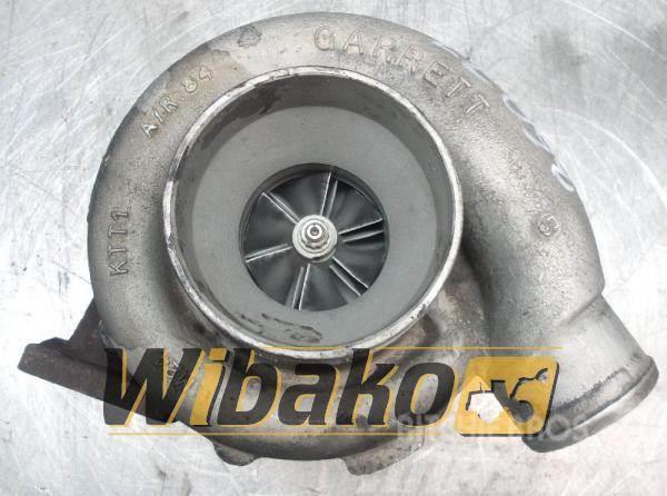 [Other] Garret Turbocharger Garret CK0111K 466617-4