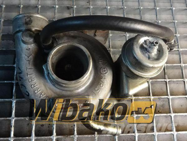 [Other] Garrett Turbocharger Garrett GT20 727264-5001S