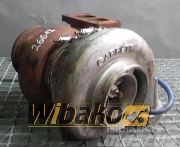 [Other] Garrett Turbocharger Garrett OEM46733 9011033755